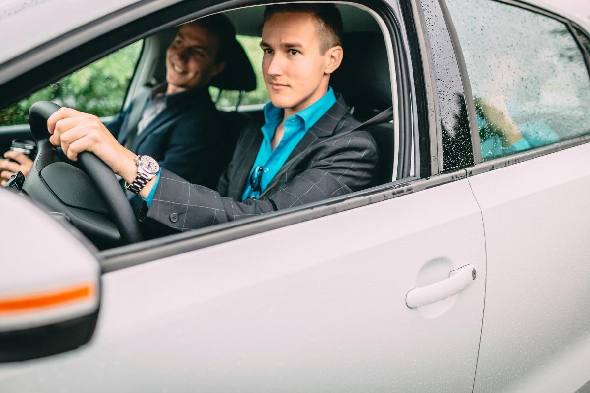 Tiedote 29.5.2018 – Yhteiskäyttöauto Oulun Technopolikseen