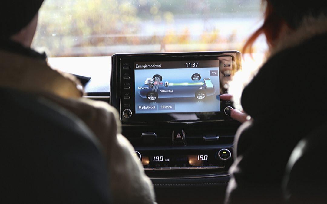 Pitäisikö ostaa sähköauto vai siirtyä yhteiskäyttöautoiluun? Osa 2